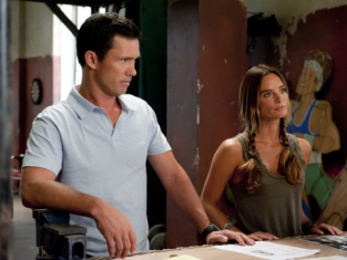 Watch Burn Notice Season 4 Episode 16