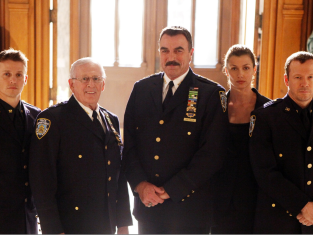 Watch Blue Bloods Season 1 Episode 10
