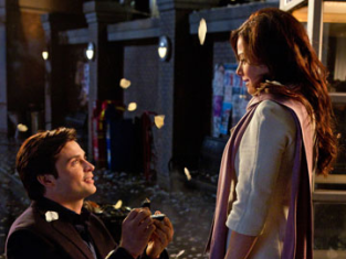 Watch Smallville Season 10 Episode 11
