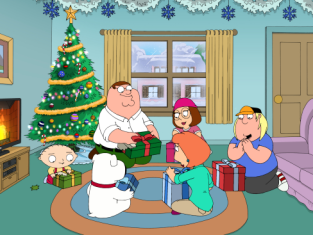 Watch Family Guy Season 9 Episode 7