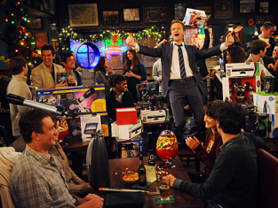 Watch How I Met Your Mother Season 6 Episode 12