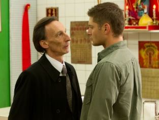 Watch Supernatural Season 6 Episode 11