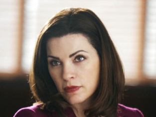 Watch The Good Wife Season 2 Episode 9