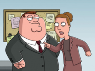 Watch Family Guy Season 7 Episode 6
