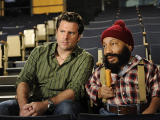 Watch Psych Season 5 Episode 14
