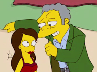 Watch The Simpsons Season 20 Episode 16