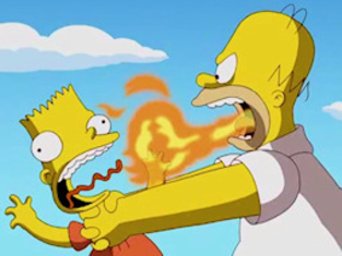 Watch The Simpsons Season 20 Episode 18