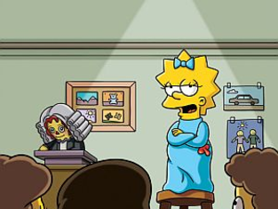 Watch The Simpsons Season 20 Episode 20