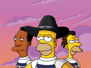 Watch The Simpsons Season 20 Episode 21