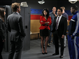 Watch The Mentalist Season 3 Episode 11