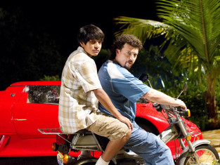 Watch Eastbound & Down Season 2 Episode 4