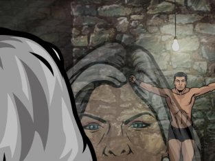Watch Archer Season 1 Episode 1