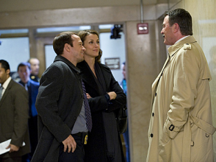 Watch Blue Bloods Season 1 Episode 11