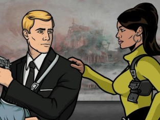 Watch Archer Season 1 Episode 9