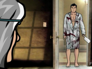 Watch Archer Season 1 Episode 10