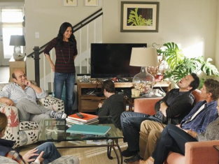 Watch Cougar Town Season 2 Episode 13