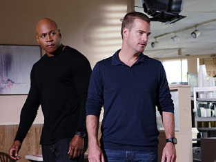 Watch NCIS: Los Angeles Season 2 Episode 12