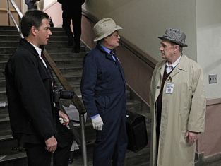 Watch NCIS Season 8 Episode 12