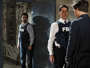 Watch Criminal Minds Season 6 Episode 12