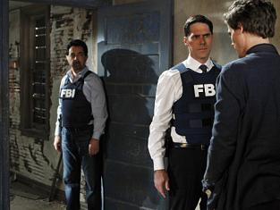 Watch Criminal Minds Season 6 Episode 12