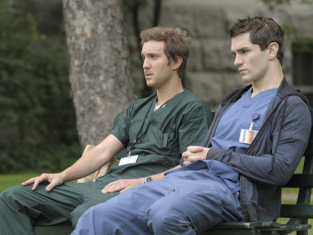 Watch Being Human Season 1 Episode 1