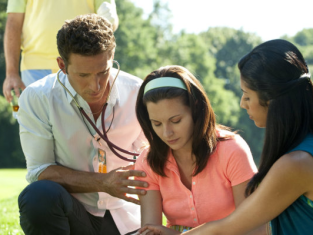 Watch Royal Pains Season 2 Episode 13