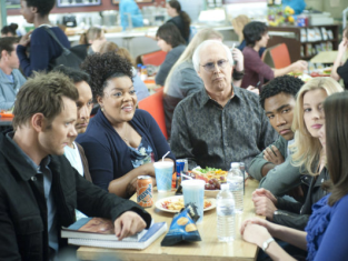 Watch Community Season 2 Episode 12
