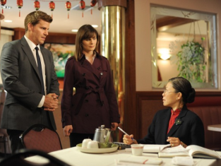 Watch Bones Season 6 Episode 10