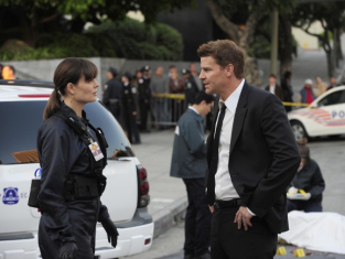 Watch Bones Season 6 Episode 11