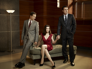 Watch The Good Wife Season 2 Episode 12