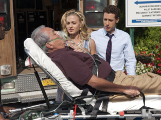 Watch Royal Pains Season 2 Episode 15