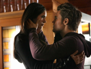 Watch The Vampire Diaries Season 2 Episode 14
