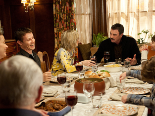 Watch Blue Bloods Season 1 Episode 14