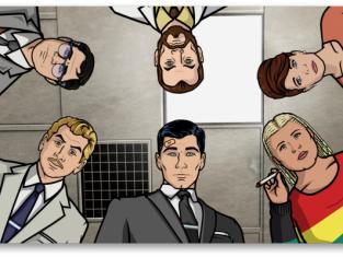 Watch Archer Season 2 Episode 2