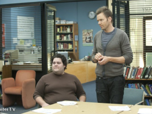 Watch Community Season 2 Episode 14
