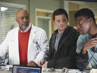Watch Grey's Anatomy Season 7 Episode 15