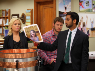 Watch Parks and Recreation Season 3 Episode 3