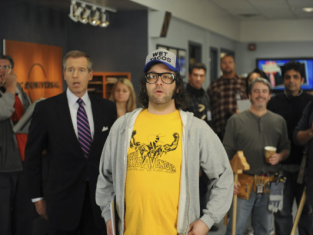 Watch 30 Rock Season 5 Episode 13