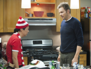 Watch Community Season 2 Episode 15