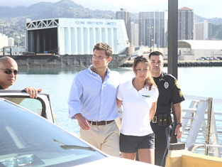 Watch Hawaii Five-0 Season 1 Episode 17