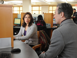 Watch The Good Wife Season 2 Episode 15