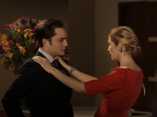 Watch Gossip Girl Season 4 Episode 16