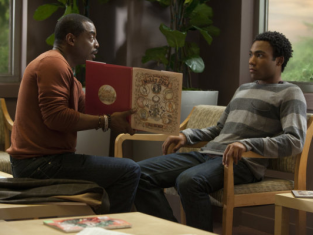 Watch Community Season 2 Episode 16