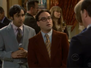 Watch The Big Bang Theory Season 4 Episode 15