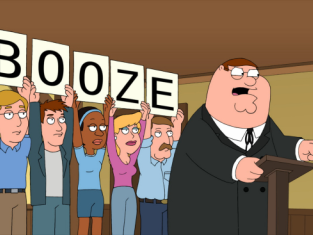 Watch Family Guy Season 9 Episode 10