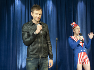 Watch Community Season 2 Episode 17