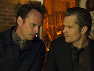 Watch Justified Season 2 Episode 3