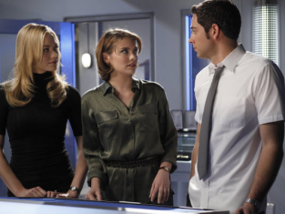 Watch Chuck Season 4 Episode 17