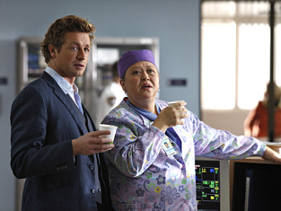Watch The Mentalist Season 3 Episode 17