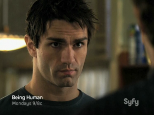 Watch Being Human Season 1 Episode 8